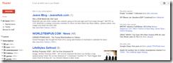 Google killing Google Reader and screws me AGAIN