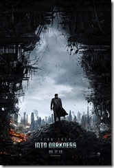 Star Trek Into Darkness Trailer #2