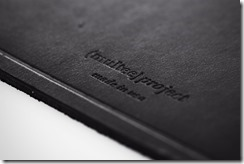 (multee)project Leather Mouse Pads 3