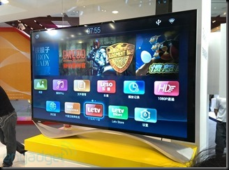 LeTV Super TV X60