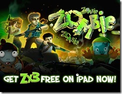 BIG FISH ZOMBIE GAME