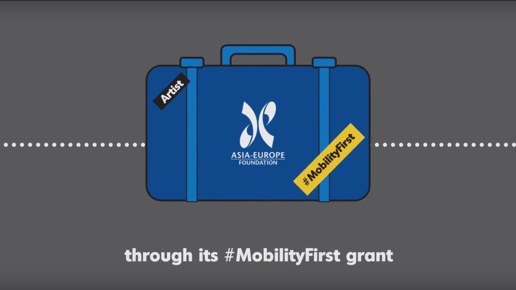 ASEF Mobility First Travel Grant