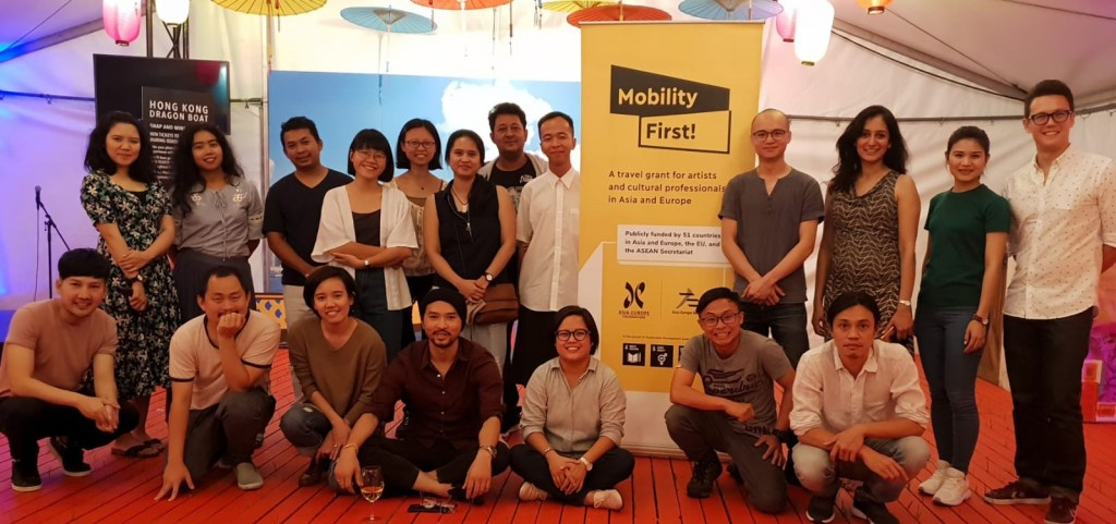 ASEF Mobility First Australia