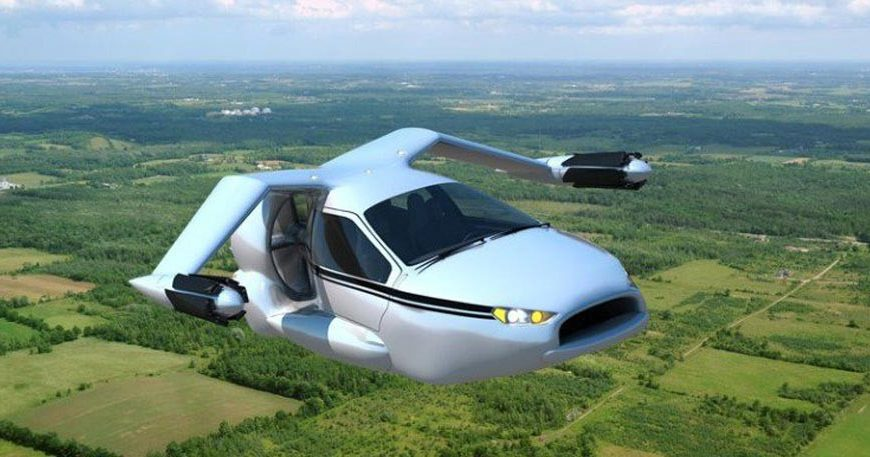 The buzz about Flying car and Flying Taxi