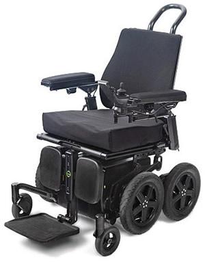 Mobius Mobility iBOT