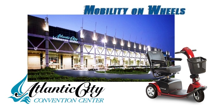Available Atlantic City Convention Center Mobility Scooter Rentals - Atlantic city convention center car show