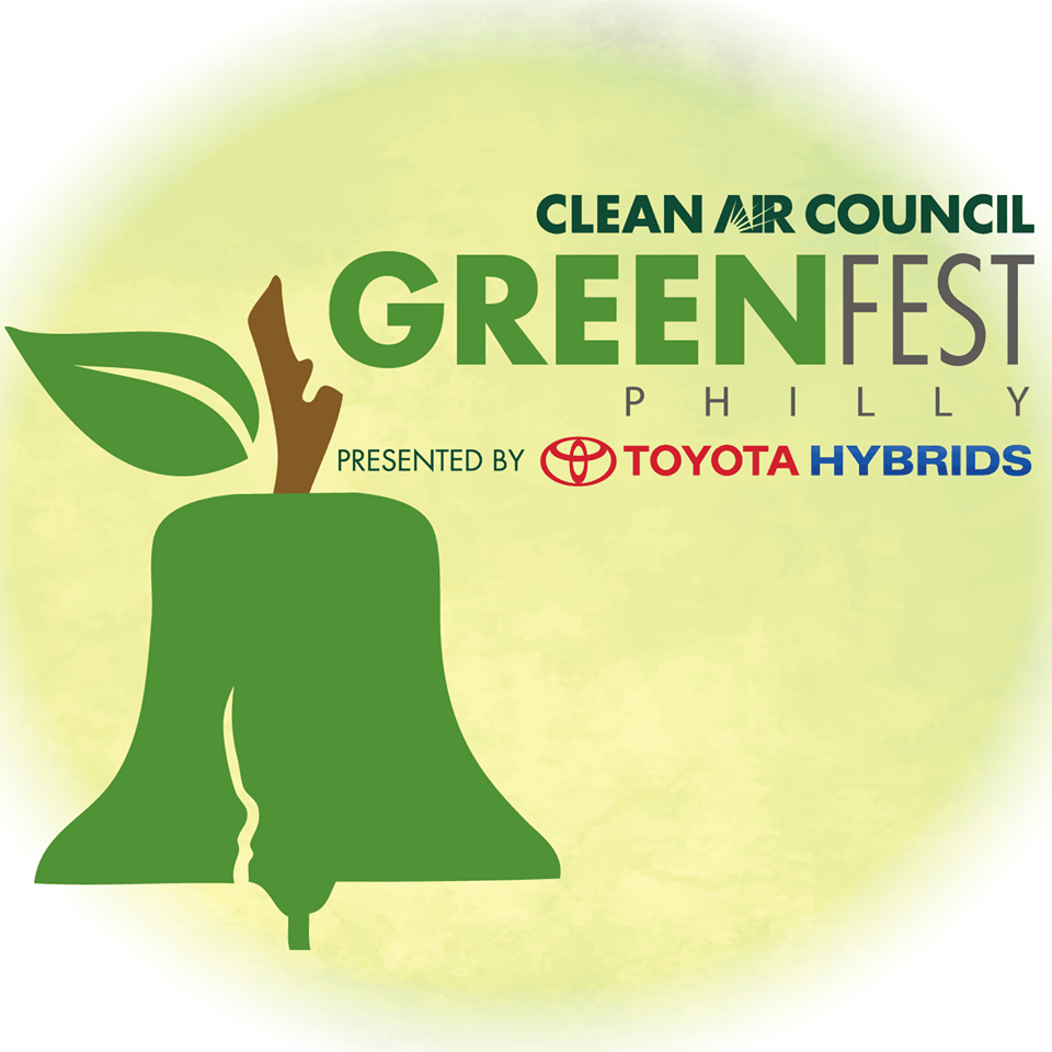 Greenfest Philly 2018