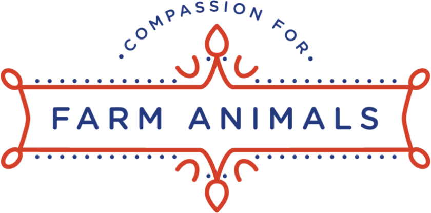 Compassion for Farm Animals