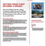 Glacier Mountain Lodge - pdf case study