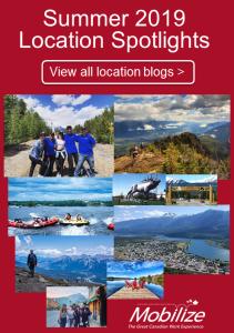 summer 2019 Location Spotlights