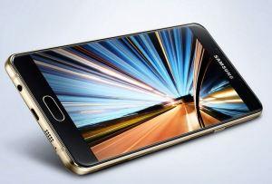 Samsung Galaxy A9 Cep Telefonu