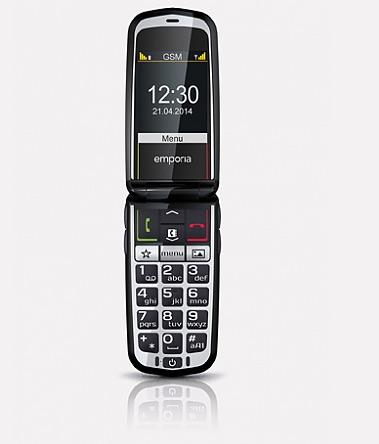 Emporia Glam Cep Telefonu
