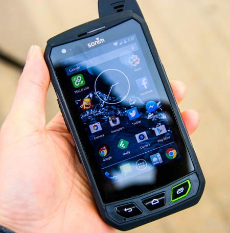 Sonim XP7 Cep Telefonu