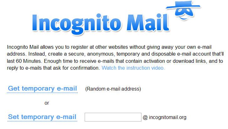 χωρίς ανταπόκριση σε μηνύματα ηλεκτρονικού ταχυδρομείου