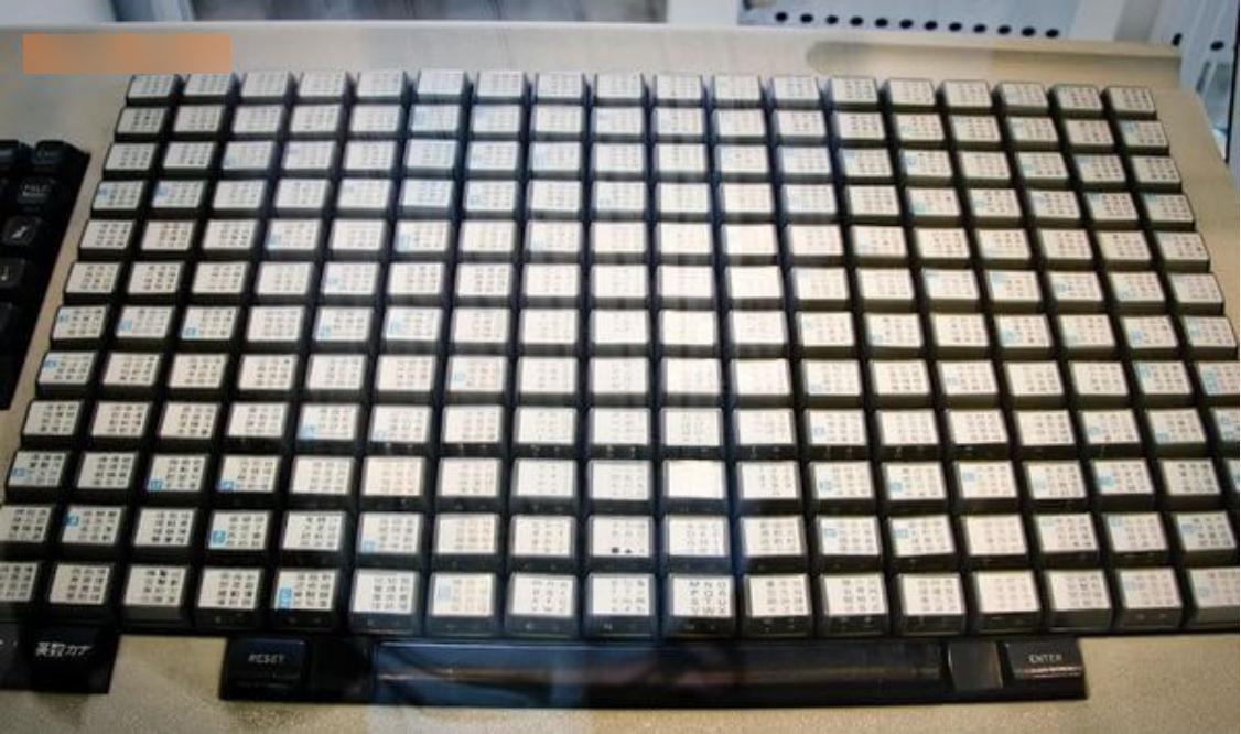 китайская клавиатура фото день