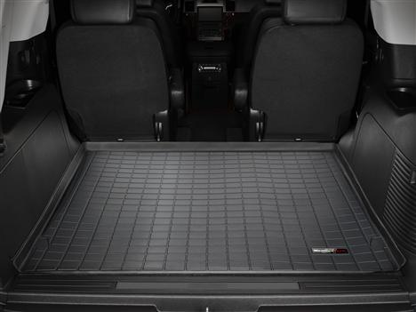 Weathertech Cargo Liners For Cars Suv S And Minivans