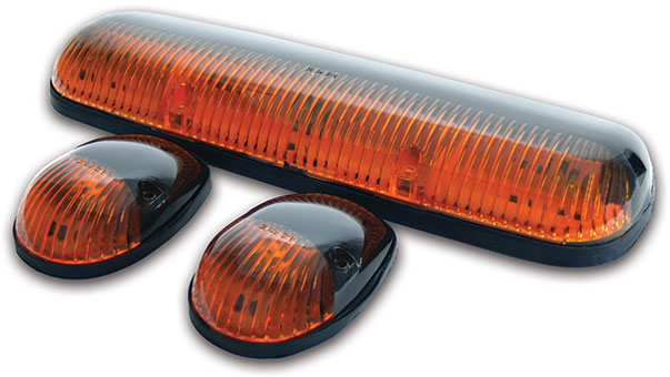 Chevy Gmc Led High 5 Cab Marker Lights Mobile Living