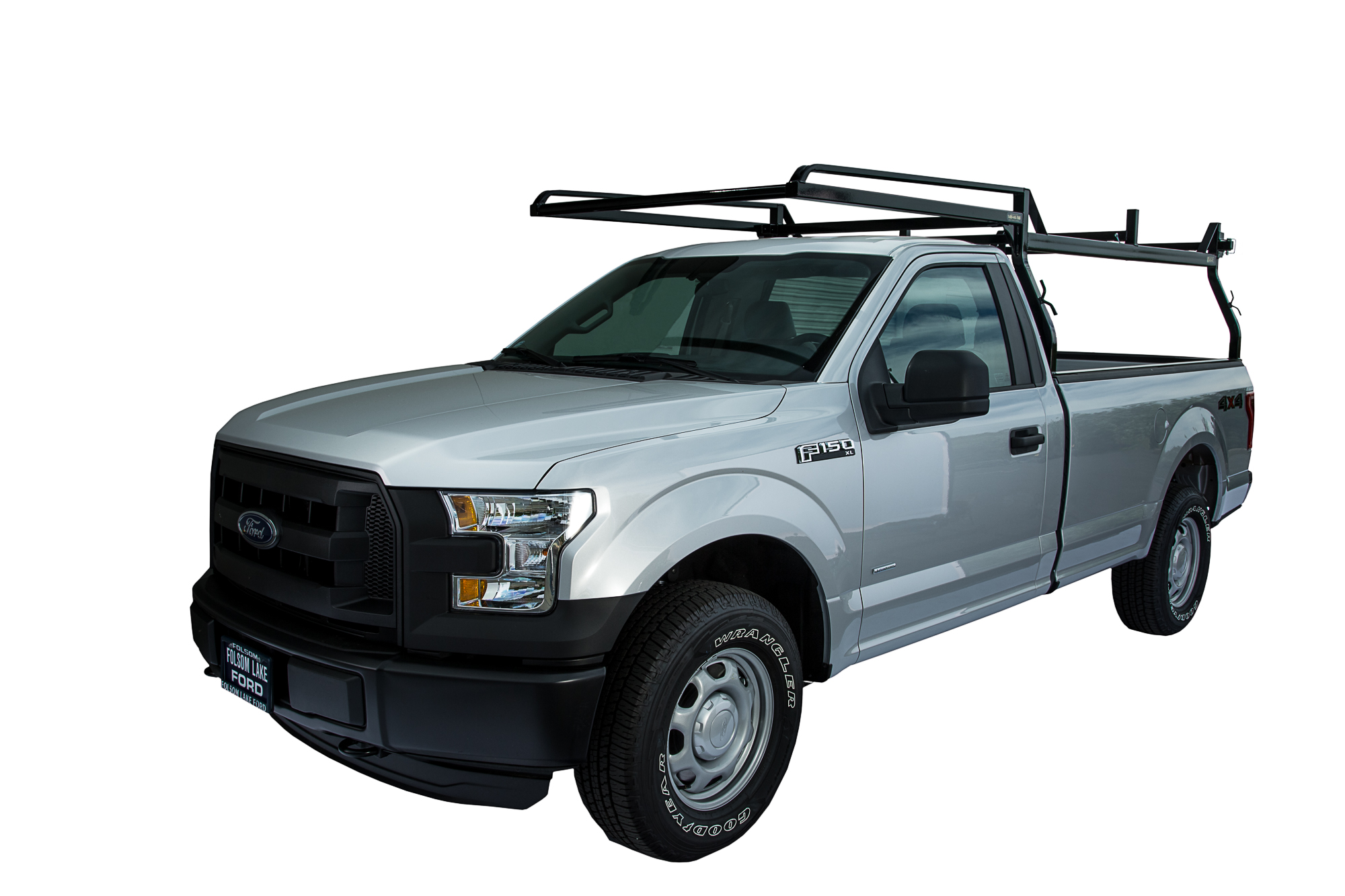 rack it square tube hd truck racks mobile living truck and suv accessories