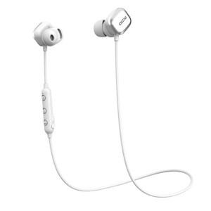 Bluetooth slusalice QCY M1 Pro srebrne