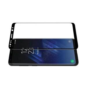 Tempered glass Nillkin 3D CP+Max za Samsung G965 S9 Plus crni