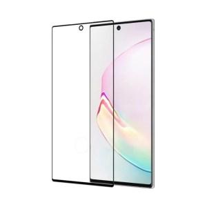 Tempered glass Nillkin 3D CP+Max za Samsung N970F Galaxy Note 10 crni