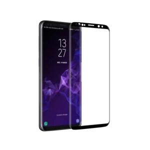 Tempered glass Nillkin 3D DS+Max za Samsung G960 S9 crni