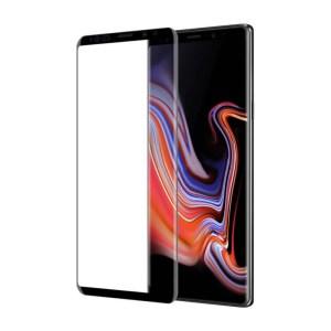 Tempered glass Nillkin 3D DS+Max za Samsung N960F Note 9 crni