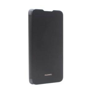 Maska Madrid flip cover za Huawei Y6 2019/Honor 8A crna original