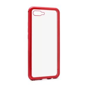 Maska Magnetic za Huawei Honor 10 crvena