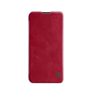 Maska Nillkin Qin za Huawei Honor 20i/Honor 10i crvena