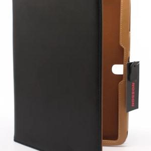 "Maska Teracell kozna za Samsung Galaxy Tab 3 10.1"" P5210""crna"