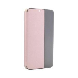 Torbice View Window za Huawei Honor 10 lite/P smart 2019 roze