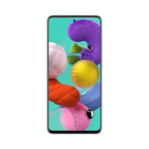 """Samsung Galaxy A51 (4GB/128GB, Prism Crush Blue, 6.3"""", Dual SIM, 48MP)"""