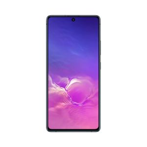 "Samsung Galaxy S10 Lite (6GB/128GB, Prism Black, 6.7"", Dual SIM, 48MP)"