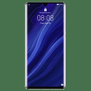 """Huawei P30 Pro (8GB/256GB, Black, 6.47"""", Dual SIM, 40MP)"""