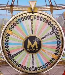canlı monopoly çarkı
