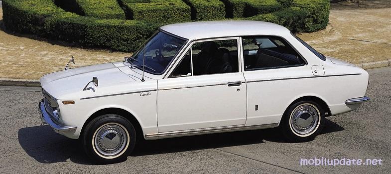 mobil-corolla-generasi-pertama-1966