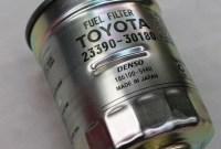 filter solar diesel