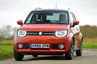 gambar Suzuki Ignis