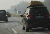 tips mudik lebaran menggunakan mobil pribadi