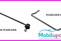 perbedaan link stabilizer dan stabilizer bar