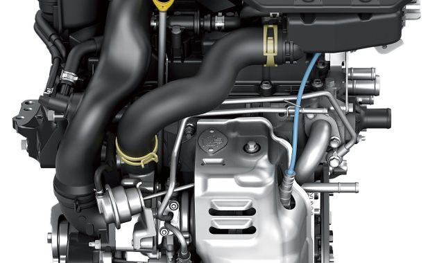 mesin toyota raize 1000 cc turbo