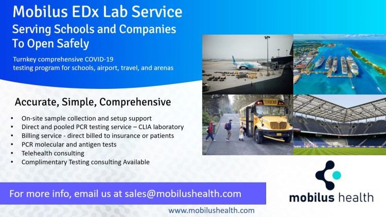 Mobilus EDx Lab Solution - Schools Travel Arena vF