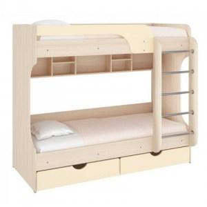 Кровать двухъярусная Юнга