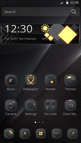 Download Metta: Black for Android for free. Apps for phones and tablets.