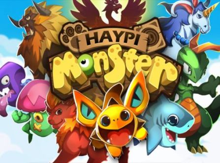 Haypi  Monster for Android   Download APK free Haypi  Monster