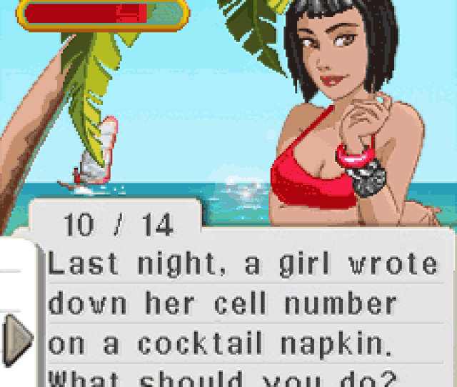 Downloadable Sex Game For Nokia