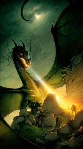 Dragon HD Pour Android Tlcharger Gratuitement Fond D