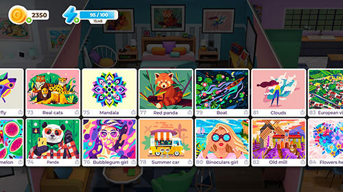 Gallery Coloring Book And Decor Download Apk For Android Free Mob Org