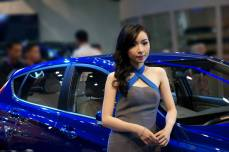 SPG stand mobil IIMS 2014